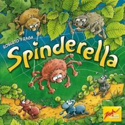 Spinderella (Formigas na...