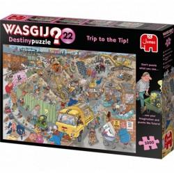 Puzzle Wasgij Destiny 22 -...