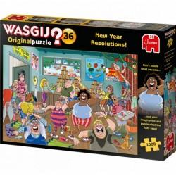 Puzzle Wasgij Original 36 -...