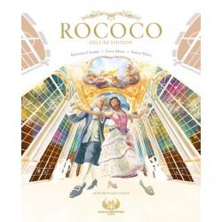 Rococo: Deluxe Plus