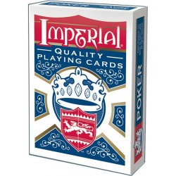 Imperial Poker Playing Cards
