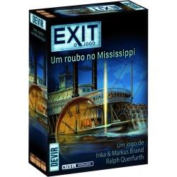 Exit: Um Roubo No Mississippi