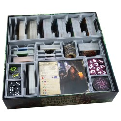 Arkham Horror 3d Edition -...