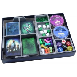 Pandemic - Folded Space Insert