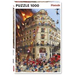 Puzzle Piatnik - Fire...