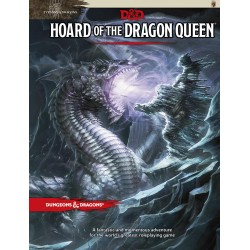 D&D 5th Hoard of the Dragon...