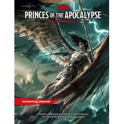 D&D 5th Princes of the...