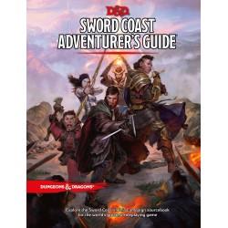 D&D 5th Sword Coast...