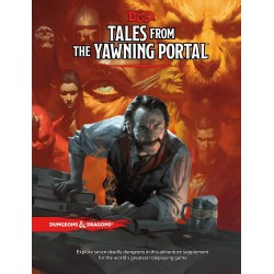 D&D 5th Tales from the...