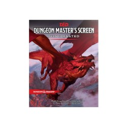 D&D 5th Dungeon Master's...