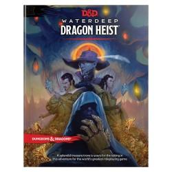 D&D 5th Waterdeep: Dragon...