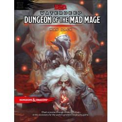 D&D Waterdeep: Dungeon of...