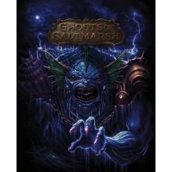 D&D 5th Ghosts of Saltmarsh...
