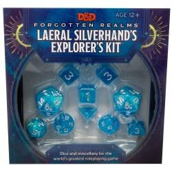 D&D Laeral Silverhand's...