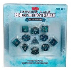 D&D 5th Icewind Dale: Rime...