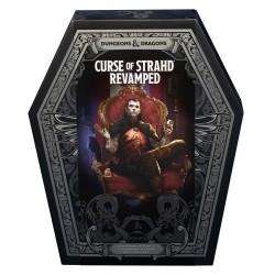 D&D 5th Curse of Strahd:...