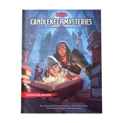 D&D 5th Candlekeep Mysteries