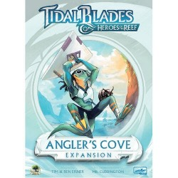 Tidal Blades: Heroes of the...