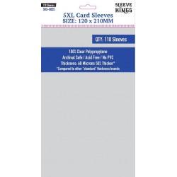 Sleeve Kings 5XL Card...