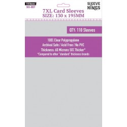 Sleeve Kings 7XL Card...