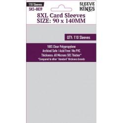 Sleeve Kings 8XL Card...