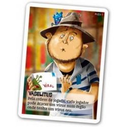 Viral: Vaselitus Promo Card