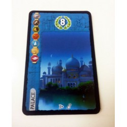 7 Wonders: Palace Alternate...