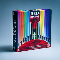 Red Rising (retail edition)