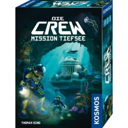 Die Crew - Mission Tiefsee...
