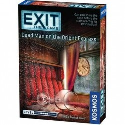 Exit: The Game - Dead Man...
