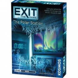 Exit: The Game - The Polar...