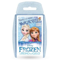 Top Trumps - Frozen: O...