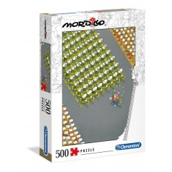 Puzzle Mordillo - The March...