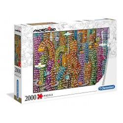 Puzzle Mordillo - The...