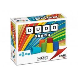 Dudo Dices (Bluff / Liar's...