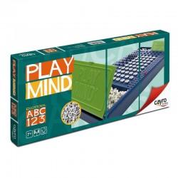 PlayMind Letters (Mastermind)