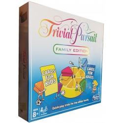 Trivial Pursuit: Edição...