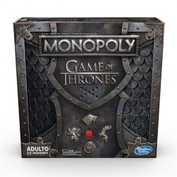 Monopoly: Game of Thrones (PT)