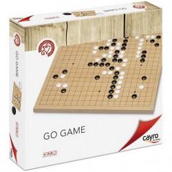 Go (19x19 board)