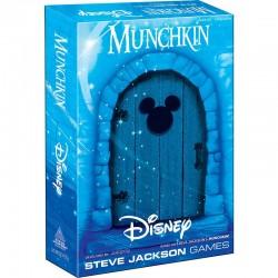 Munchkin Disney