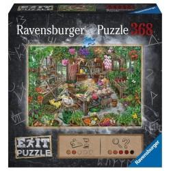 Escape Exit Puzzle - In the...