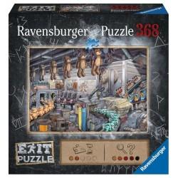 Escape Exit Puzzle - The...