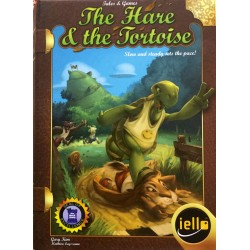 Tales & Games: The Hare &...
