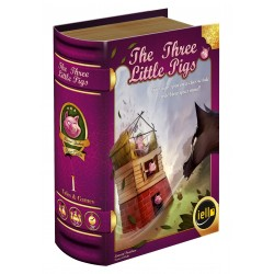 Tales & Games: The Three...
