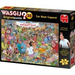 Puzzle Wasgij Original 35 -...