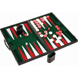 Backgammon Vinyl (Gamão)