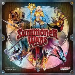 Summoner Wars: Master Set...