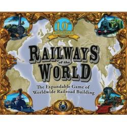 Railways of the World (10th...