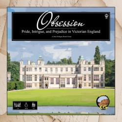 Obsession (2nd edition)