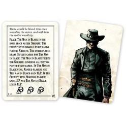 Western Legends: Man in...